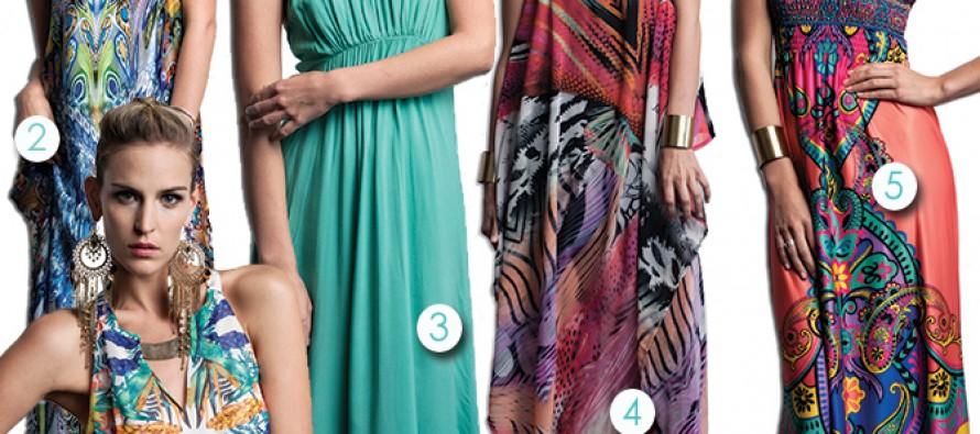 Maxi Heaven – Maxi Dresses for all occasions