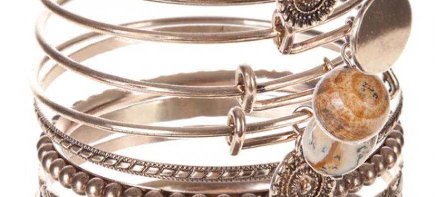 Stackable Jewellery