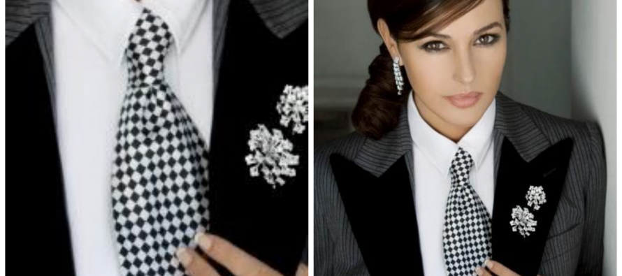 5 ways to add pizazz to your work outfits