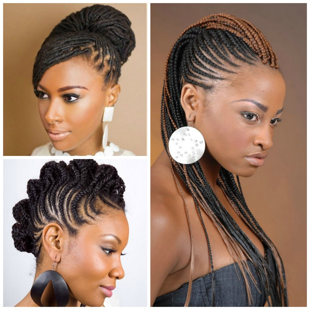 Images courtesy of black-haircuts.com, hairstylesforfashion.com and iberetta.com