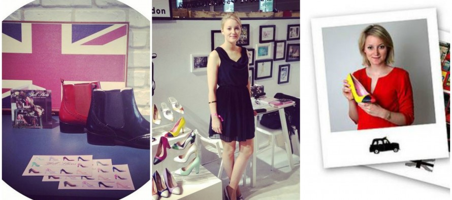 Entrepreneurial Women in Fashion