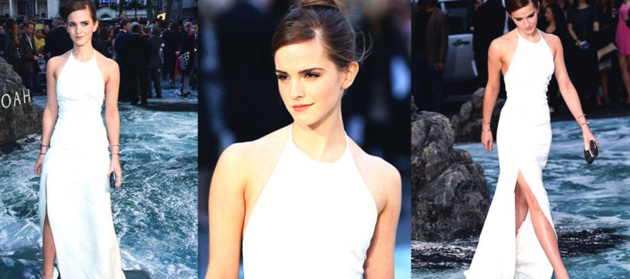 Ten Things You Didn't Know About Emma Watson