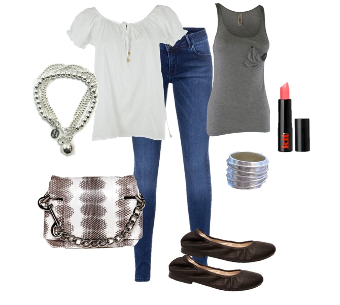 outfit inspiration womens fashion