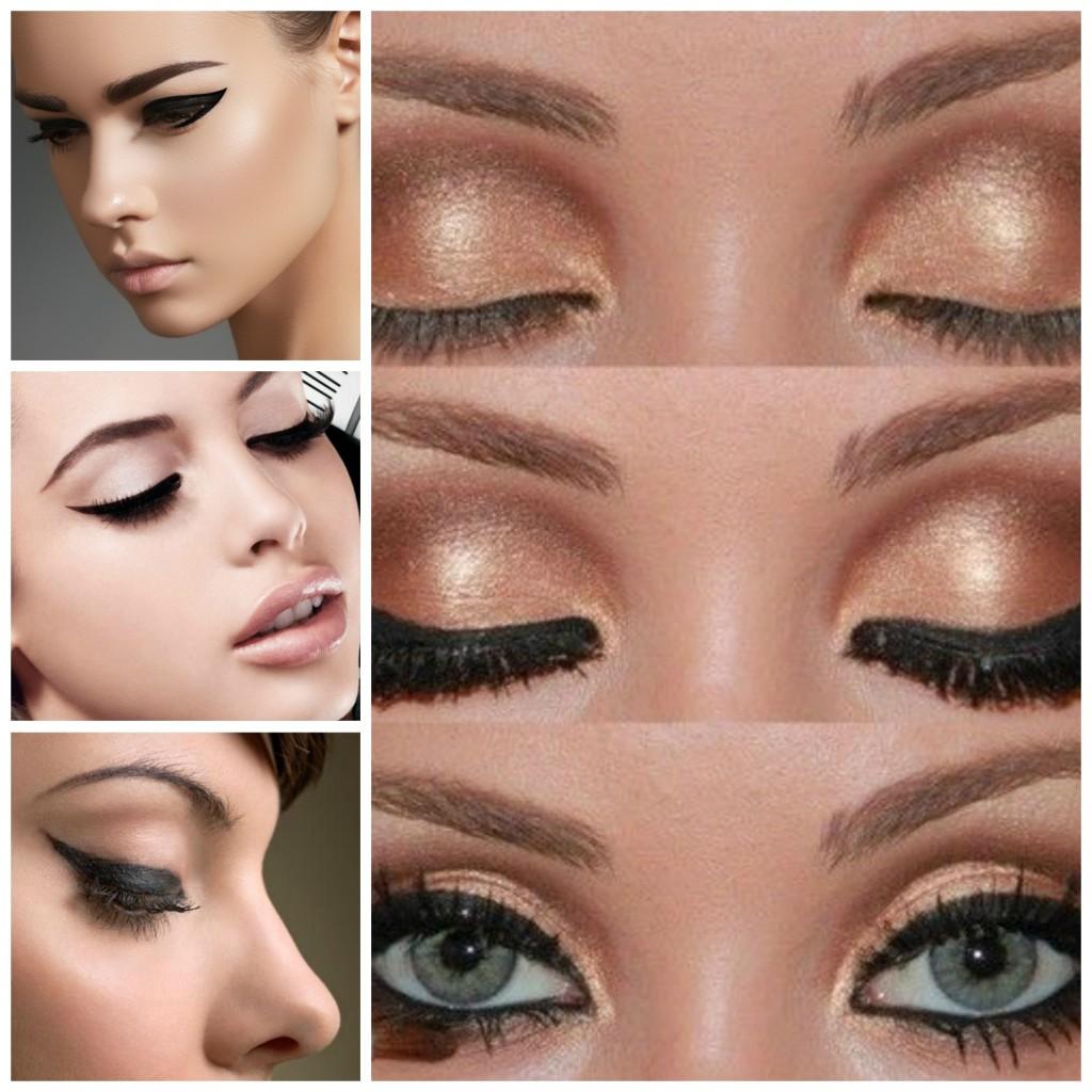 Images courtesy of uae.makeupandbeauty.com, passionforprying.com, lorensworld.com, & pinterest.com