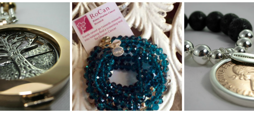 Sebastianella Jewellery : The Perfect Gift for A Cause