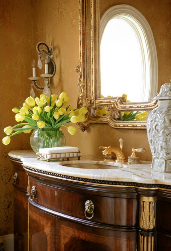 Design by Tobi Fairley Interior Design