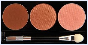 sunkissed makeup pallet
