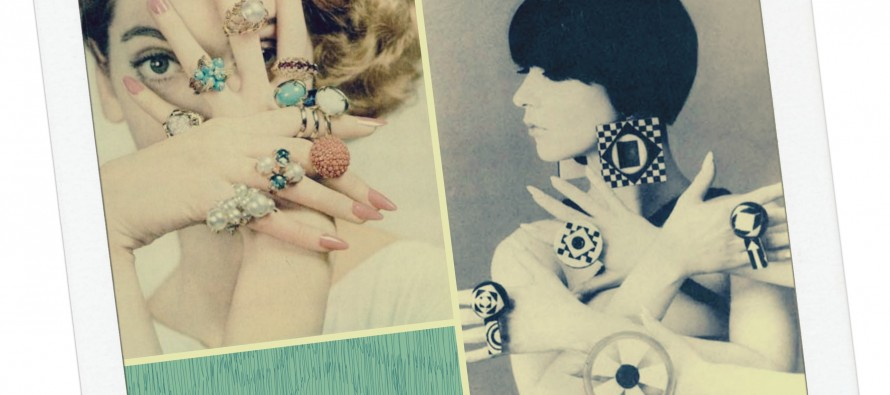 Vintage Gems – A Jewellery Journey