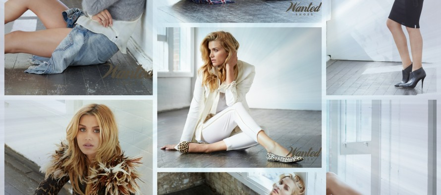 Wanted Shoes Latest Campaign