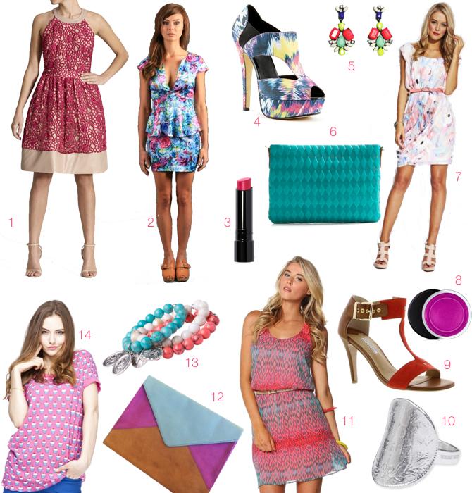 Womens Spring Fashion